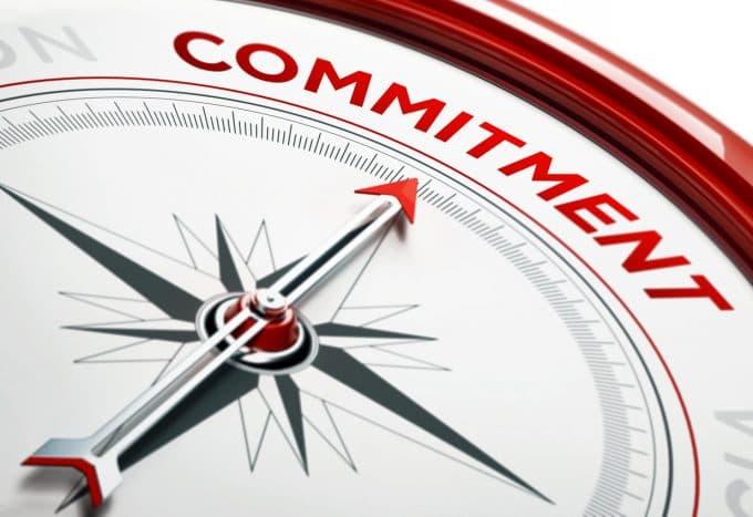 Building Empowerment Through Commitment