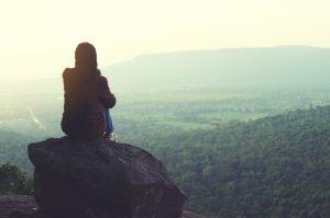 Finding self-love in oneself