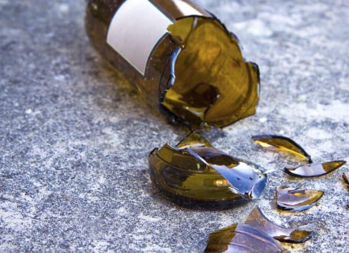 A Toxic Mixture: Alcohol and Adolescents