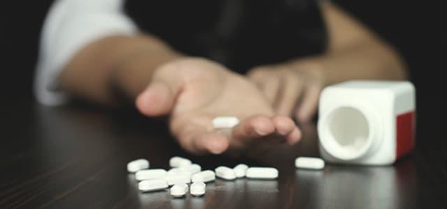 antidote for alprazolam poisoning