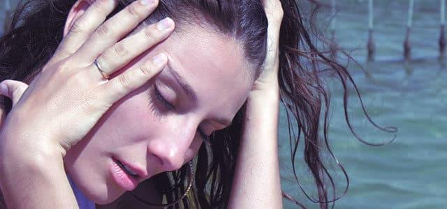 dizziness confusion tranquilizer overdose